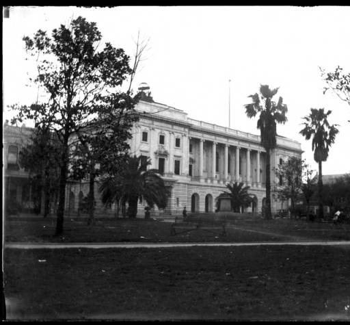 Wisdom Building After 1915 but before January 1926